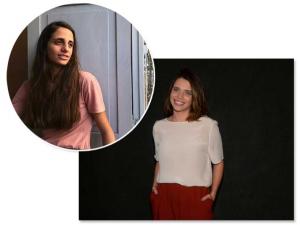 """Bruna Linzmeyer fala sobre namorada e bissexualidade: """"Todo mundo é"""""""