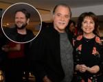 Selton Mello, Tony Ramos e Lidiane Barbosa