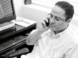 Roberto Kalil Filho lança página no Facebook para falar de saúde