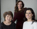 Marisa Ota, Daniela e Beatriz