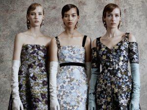 Marca queridinha de Keira Knightley anuncia parceria com fast fashion
