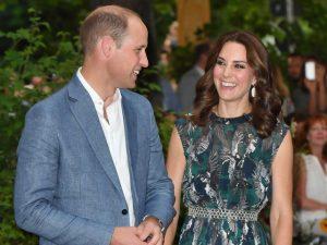 Família real britânica abre vaga de emprego e o anúncio vem pelo LinkedIn