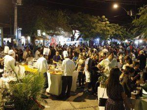 Búzios reúne turma boa e comida sofisticada em Festival Gastronômico
