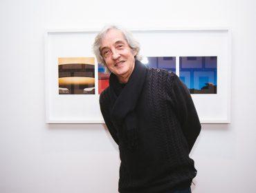 """Abertura da coletiva de fotografia """"História dos olhares compostos"""" na Arte Hall"""