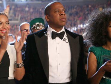 Jay-Z resolveu falar sobre a famosa briga no elevador com Solange Knowles