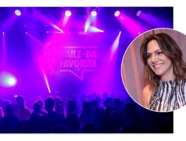 DJ, toca o som! Carol Sampaio traz para SP edição especial do Baile da Favorita