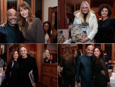 Fabio Bibancos comemora 30 anos de seu Instituto com lançamento de livro