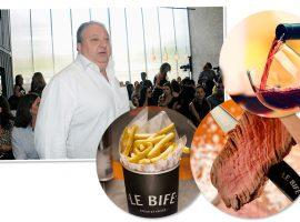 O segredo para o bife perfeito? Chef Erick Jacquin entrega ao Glamurama!