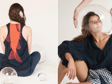 Desejo do Dia: noites de verão vestindo a nova coleção da Le Soleil d'Été