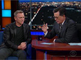 Daniel Craig confirma retorno como Bond em entrevista para Stephen Colbert