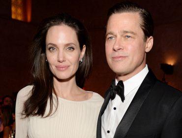 Estariam Angelina Jolie e Brad Pitt desacelerando o processo de divórcio?