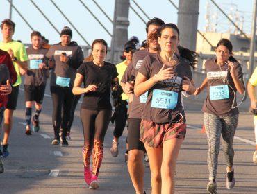 Cidade Jardim recebe próxima etapa do circuito Track&Field Run Series em SP