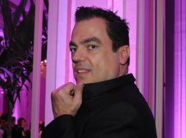 História de superação e sucesso de Marco Antônio de Biaggi é tema de biografia