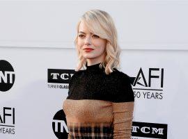 Emma Stone desbanca Jennifer Lawrence e se torna a mais bem paga de Hollywood