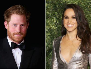 Extra! Revista afirma que Harry e Meghan Markle ficaram noivos no início do mês