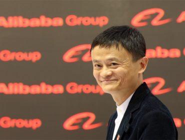 Jack Ma, bilionário por trás do Alibaba, ganhou mais de R$ 5 bi nas últimas 24hs