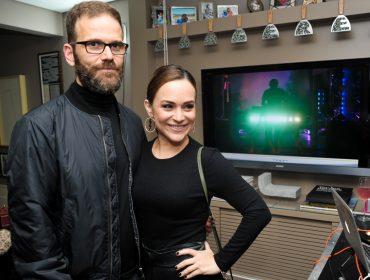 Gabriela Duarte e Jairo Goldflus