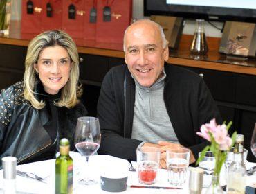 Os highlights do almoço de Dia dos Pais do Glamurama no Le Bife