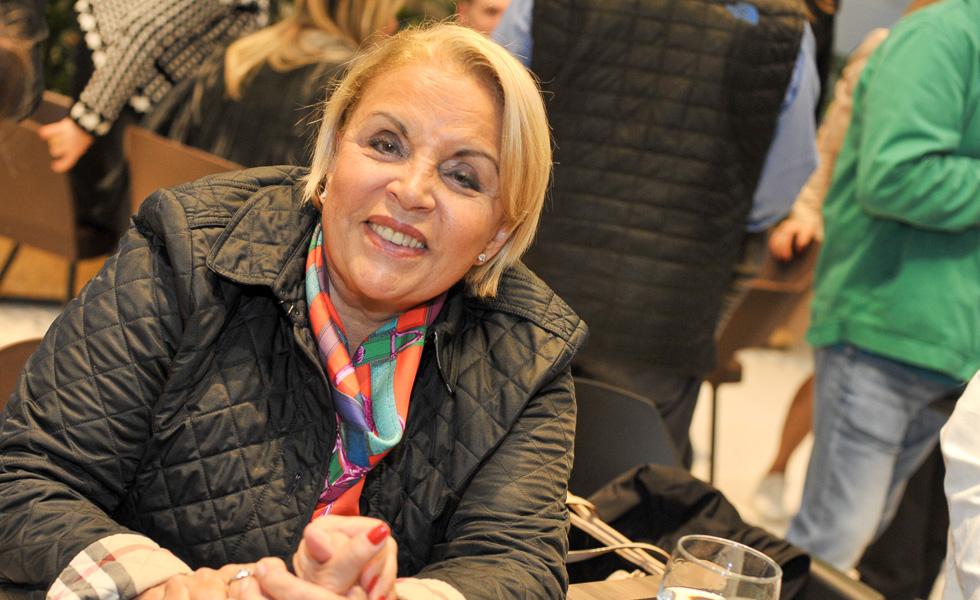 Maria Helena Reszek