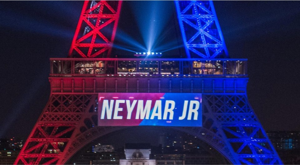 Depois de Neymar, já há plano para trazer Mbappé — PSG imparável