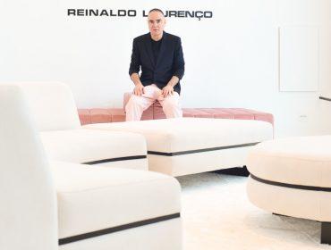 Lançamento da linha especial by Reinaldo Lourenço da Breton