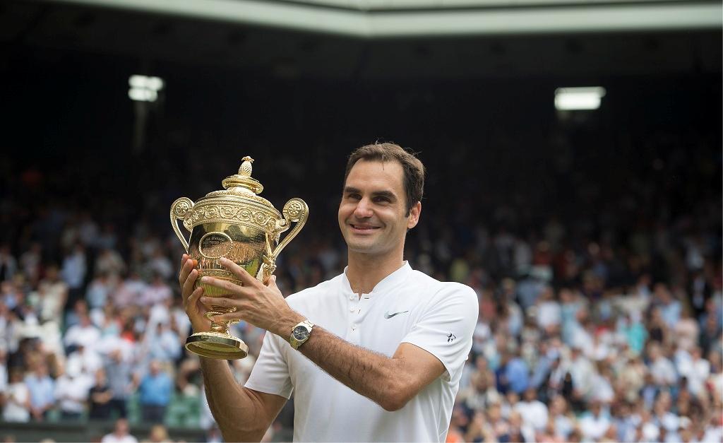 Roger Federer || Créditos Getty Images