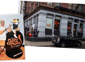 NY ganha restaurante pop up do tipo fino com pratos a base de… Cheetos! Oi?
