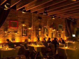Restaurante Canndele oferece noite em prol dos sete anos da AMPARA Animal