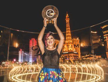 DJ Vane, do Panamá, é a grande vencedora do Miller SoundClash 2017