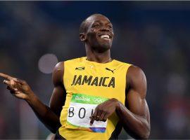Bday! 5 motivos que provam que Usain Bolt é o atleta mais cool do momento