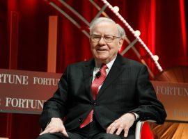 Nos 87 anos de Warren Buffett, 5 lições financeiras do investidor mais famoso do mundo