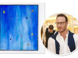 Rodrigo Zayat terá quadro leiloado no ARD Foundation durante gala no Cipriani em NY