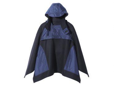 Desejo do Dia: o híbrido de anorak e poncho da coleção H&M X Colette