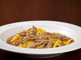 Glamurama entrega pedida das boas no Trattoria Fasano com ingredientes direto da Itália