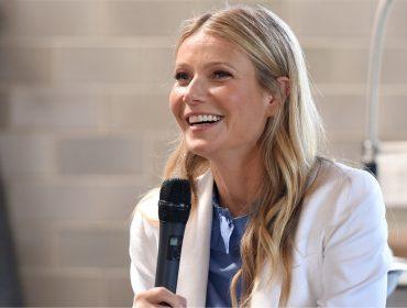 Gwyneth Paltrow revela projeto para programa de TV, e para saudáveis do tipo radicais