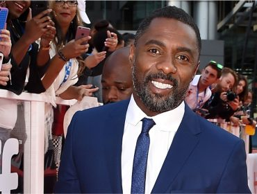 """Idris Elba sonha com papel em adaptação para a telona do clássico """"O Alquimista"""""""