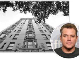 Matt Damon negocia cobertura no Brooklyn e pode fazer história com o negócio