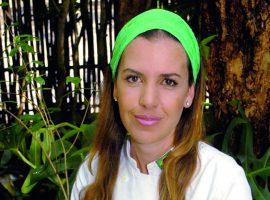 A chef Morena Leite está conquistando o mundo com seu talento culinário. Vem ver!