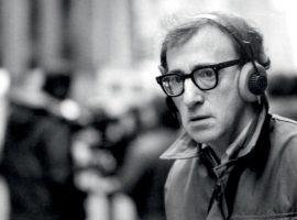 Próximo filme de Woody Allen aposta em três novos atores