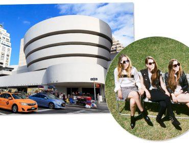 Noite de gala do Guggenheim já tem data e atrações definidas! Vem saber os detalhes!