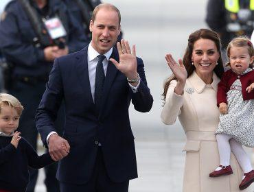 William e Kate Middleton esperam o 3º filho e o anuncio vem do Palácio de Kensington