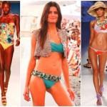 Artesanato brasileiro é destaque nos desfiles do Claro Rio Summer