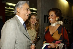 ETCO e Instituto Fernando Henrique Cardoso