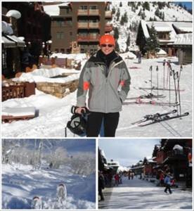 Tito Caloi conta todas as dicas para passar uma temporada em Aspen