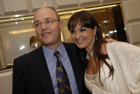Rodrigo Andrade e Noia Carolina