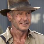 Harrison Ford como Indiana Jones: mais um