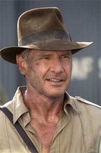 Confirmado quinto filme e sobre Indiana Jones, com Harrison Ford e direção de Steven Spielberg e George Lucas