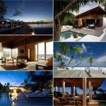"Alila Villas Hadahaa, nas ilhas Maldivas: promessa do luxo ""eco-consciente"""