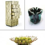 As criações para Edra, Corsi Design e Alessi: profusão de criatividade