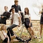 Tour Gossip Girl: parte do seriado